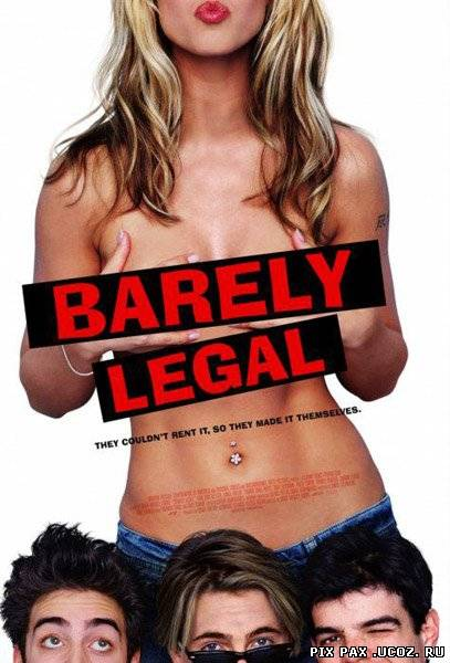 Watch National Lampoon's - Barely Legal Online (Free).